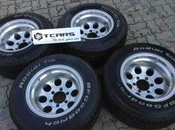 Mickey Thompson Classic III. 10.0/10.0x15, 6x139.70, ET-46/-46