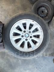 Продам комплект летних колёс 205/65/R16. 6.5x16 5x120.00