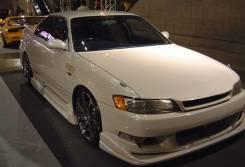 Решетка радиатора. Toyota Mark II. Под заказ
