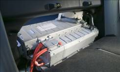 Мотор охлаждения батареи. Toyota Camry Toyota Estima Toyota Prius