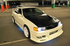 Капот BN Sports для Toyota Chaser 100 кузов. Toyota Sports Toyota Chaser. Под заказ