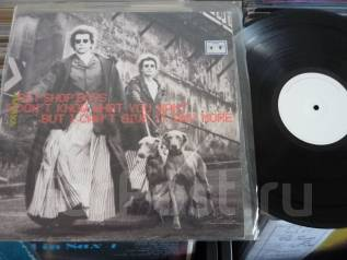 ПЕТ ШОП БОЙЗ / PET SHOP BOYS - I DON'T KNOW WHAT YOU WANT - EU 12""