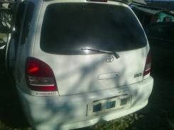Ресничка под стоп-сигнал. Toyota Corolla Spacio, AE111N, AE115