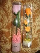 Продам мыло в виде цветов