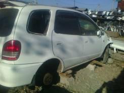 Стекло боковое. Toyota Corolla Spacio, AE111N, AE115