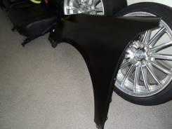 Крыло. Lexus ES350, GSV40