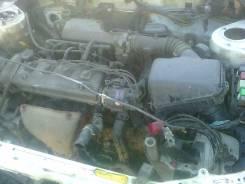Корпус воздушного фильтра. Toyota Corolla Spacio, AE111N, AE115