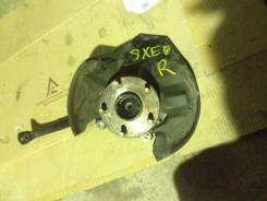 Ступица. Toyota Altezza, SXE10 Двигатель 3SGE