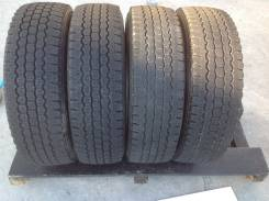 Bridgestone Blizzak W965. Зимние, 2007 год, износ: 20%, 4 шт