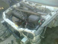 Корпус воздушного фильтра. Toyota Corolla, AE100, AE100G, AE101 Двигатель 4AFE