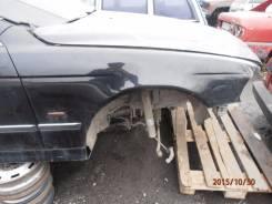 Крыло. BMW 5-Series, Е39, E39