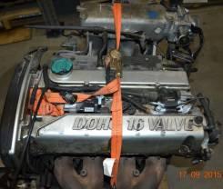 Двигатель Hyundai G4JS