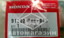 Сальник привода. Honda: Rafaga, Ascot, Saber, Accord Inspire, Vigor, Inspire Двигатели: G25A2, G25A3, G25A5