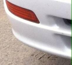 Повторитель поворота в бампер. Toyota Carina ED, ST202, ST200 Двигатели: 3SFE, 3SGE, 4SFE