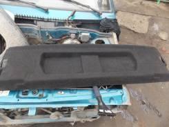 Полка багажника. Лада 21099