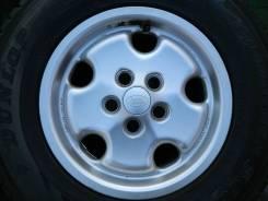 Land Rover. 7.0x16, 5x120.00, ET57