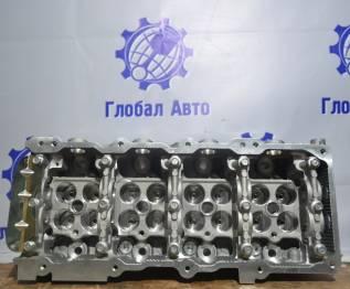 Головка блока цилиндров. Nissan Caravan, VWME25, CWGE25, DWMGE25, VWE25, DWGE25, CWMGE25 Nissan Terrano II, R20 Nissan Patrol, Y61 Двигатели: ZD30DD...