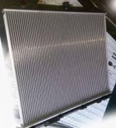 Радиатор охлаждения двигателя. Nissan Pathfinder, R51, R51M Nissan Navara