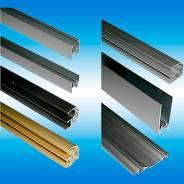Изготовление и продажа алюминевых профилей