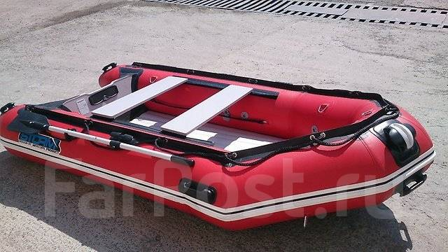купить надувную лодку меркурий