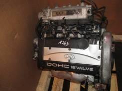 Двигатель в сборе. Hyundai Sonata, Y3, Y-3 Двигатель G4CN