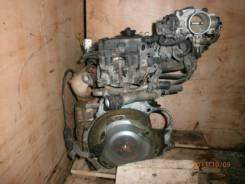 Двигатель в сборе. Hyundai Accent Hyundai Getz Kia Rio Двигатель G4EA