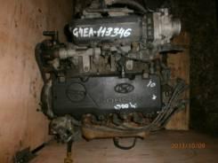 Двигатель в сборе. Kia Rio Двигатель G4EA. Под заказ