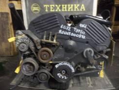Двигатель. Mitsubishi GTO, Z16A Двигатель 6G72