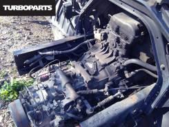 Двигатель. Mitsubishi Fuso, FK71HJ Двигатель 6M61
