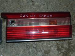 Стоп-сигнал. Toyota Crown, JZS151 Двигатель 1JZGE