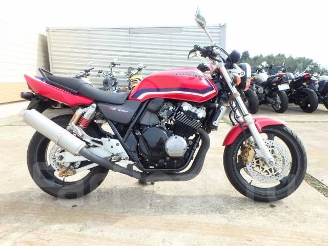 купить мотоцикл Honda CB