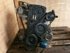 Двигатель в сборе. Hyundai Accent Двигатель G4FK