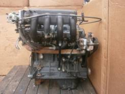 Двигатель. Hyundai Accent Hyundai Lantra Двигатель G4EK