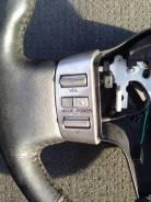 Переключатель на рулевом колесе. Infiniti QX56