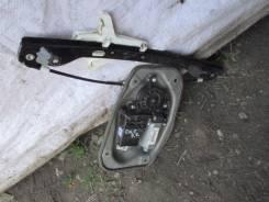 Стеклоподъемный механизм. Volkswagen Golf, 1K5 Двигатели: BSE, BSF