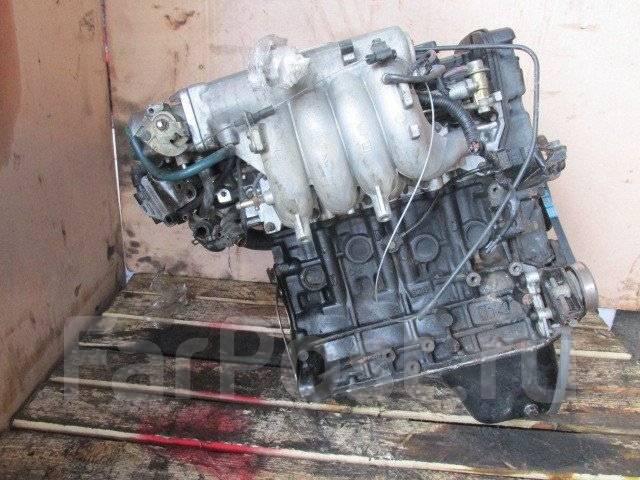Б/у двигатель для Hyundai Tiburon (G4GF)