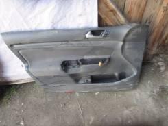 Обшивка двери. Volkswagen Golf, 1K5 Двигатель BSE BSF
