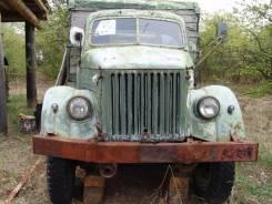 ГАЗ 51. Продам грузовик ГАЗ-51, 3 200 куб. см., 3 000 кг.