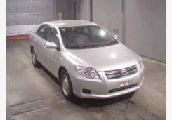 Переднее правое крыло Toyota Corolla Axio / Fielder 14# кузов