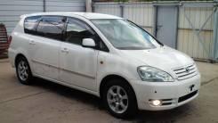 Переднее правое крыло Toyota Ipsum 01-03 20 кузов оригинал