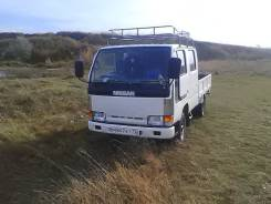 Nissan Atlas. Продам грузовик, 2 700куб. см., 1 500кг.