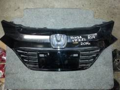 Решетка радиатора. Honda Vezel, RU4