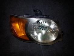 Фара. Honda S-MX, RH1