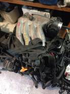 Двигатель в сборе. Volkswagen Bora Volkswagen Golf Volkswagen Jetta Двигатели: AQY, APK