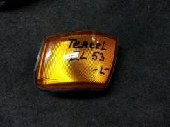 Габаритный огонь. Toyota Tercel, EL55, EL53, EL51, NL50