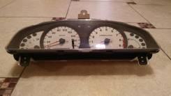 Панель приборов. Nissan Pulsar, JN15