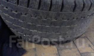 Bridgestone. Зимние, без шипов, износ: 50%, 1 шт