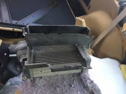 Интеркулер. Nissan Stagea, NM35 Двигатель VQ25DET