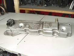 Крышка головки блока цилиндров. Mitsubishi Delica, PE8W Двигатель 4M40