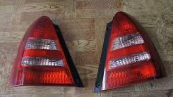Стоп-сигнал. Subaru Forester, SG5 Двигатели: EJ20, EJ201, EJ202, EJ203, EJ204, EJ205, EJ20A, EJ20E, EJ20G, EJ20J